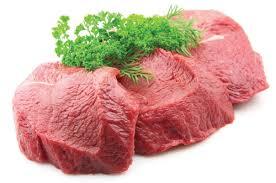 Cung cấp thịt các loại