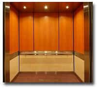 Cung cấp và lắp đặt thang máy