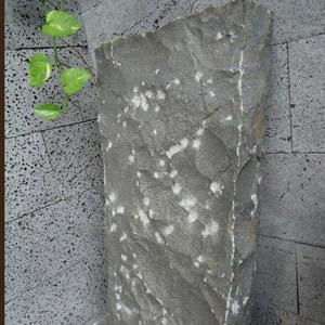 Đá Basalt chẻ tay dậm bước 6x30x60cm