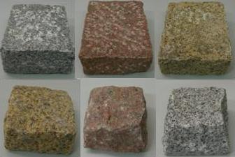 Đá Cubes