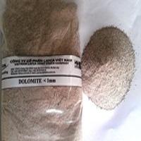 Đá Dolomite 0-1mm. 2