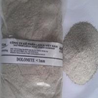 Đá Dolomite 0-1mm. 3