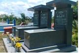 Đá lăng mộ