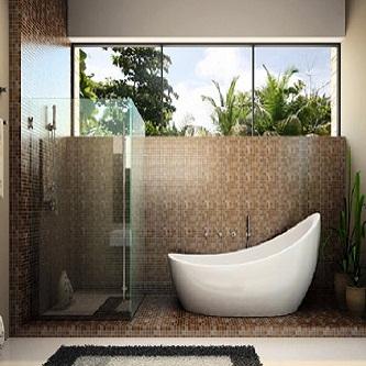 Đá Tự Nhiên Phòng Tắm