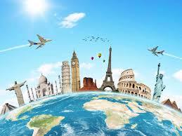 Đại lí du lịch
