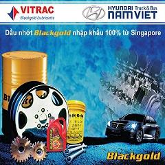 Đại lý dầu nhờn Blackgold