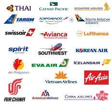 Đại lý vé máy bay quốc tế