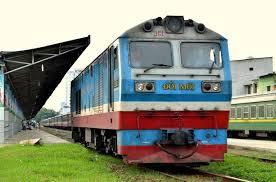 Đại lý vé tàu hỏa