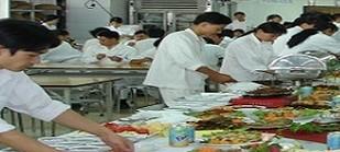 Đào tạo dạy nghề nấu ăn