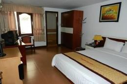 Đặt phòng Khách sạn giá rẻ