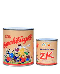 Dầu Bóng 2K
