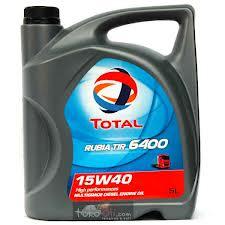 Dầu Diesel Total