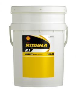 Dầu Động Cơ Shell Rimula R1 Multi