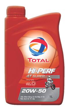 Dầu Hi-Perf 4T Super