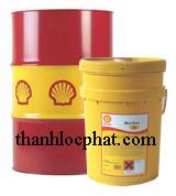 Dầu máy nén khí tổng hợp Shell