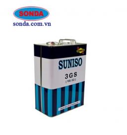 Dầu máy nén lạnh Suniso