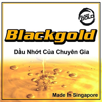 Dầu nhờn Blackgold