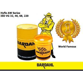 Dầu nhớt Bardahl USA