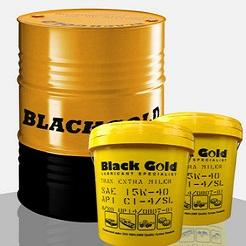 Dầu nhớt công nghiệp Blackgold