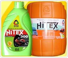 Dầu nhớt Hitex