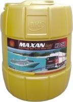 Dầu nhớt ô tô-tàu thuyền MAXAN HD 15W-50