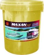 Dầu nhớt ô tô-tàu thuyền MAXAN TURBO 10W-40