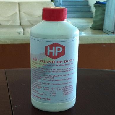 Dầu phanh HP-DOT 3