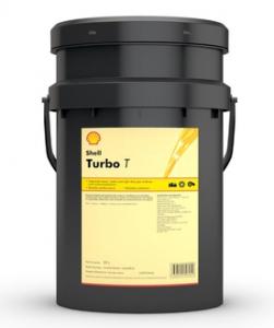 Dầu Turbine