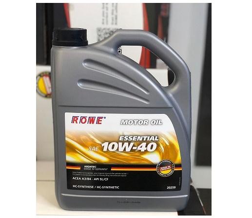 Morto oil Essential Sae 10W-40