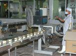 Dây chuyền sản xuất sữa