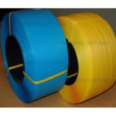 dây đai nhựa