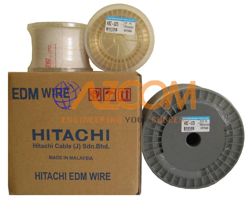 Dây đồng EDM Hitachi