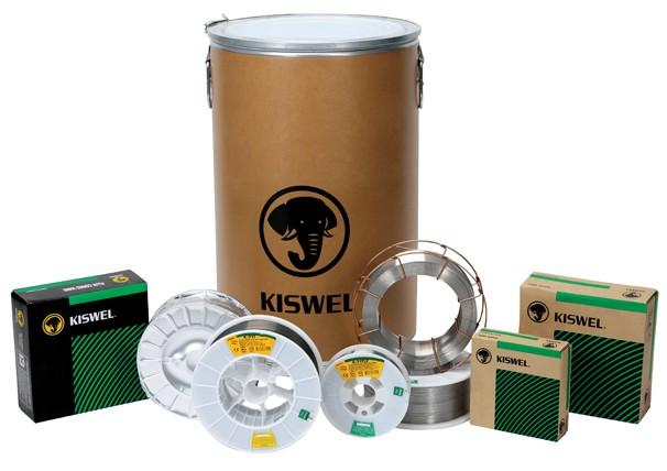 Dây hàn lõi thuốc Kiswel Hàn quốc 308LT