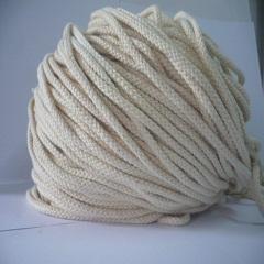 Dây tròn 100% cotton