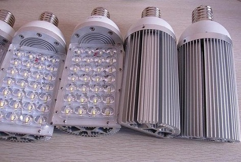 Đèn chiếu sáng công nghiệp