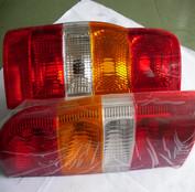 Đèn lái sau