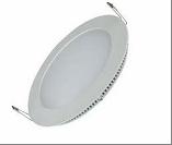Đèn LED âm trần tròn