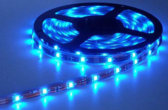 Đèn LED cuộn
