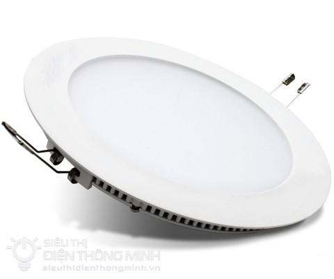 Đèn Led downlight âm trần siêu mỏng