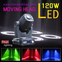 Đèn moving head LED