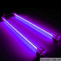 Đèn UV tia cực tím diệt vi khuẩn