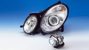 Đèn xe ô tô
