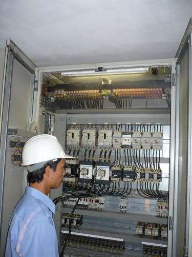 Dịch vụ bảo dưỡng, bảo trì hệ thống điện