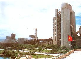 Dịch vụ bảo trì lò trong công nghiệp vật liệu xây dựng