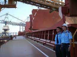Dịch vụ bảo vệ cảng