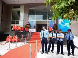 Dịch vụ bảo vệ hội nghị