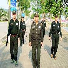Dịch vụ bảo vệ, tuần tra