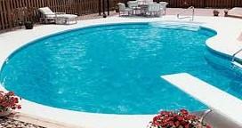 Dịch vụ bể bơi