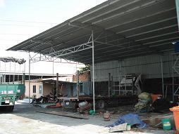 Dịch Vụ Cho Thuê Kho, Bãi