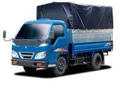 Dịch vụ cho thuê xe tải các loại